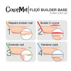 Flexi Builder Base Gel-lak 12 ml
