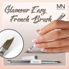 Glamour Easy French Četkica