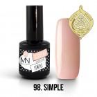 Gel Lak 98 - Simple 12ml