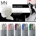 Chrome Mirror Pigment - srebrni 2g