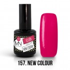 Gel Lak 157 - New Colour 12ml