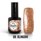 Gel Lak BlingOh! 08 - 12 ml