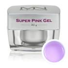 Classic Super Pink Gel - 30 g