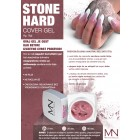 Classic Stone Hard Cover Gel 2.0 - 15 g