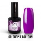 Gel Lak 60. - Purple Balloon 12 ml