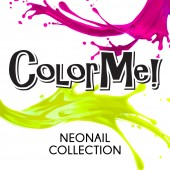 ColorMe! Gel-Lak NeoNail Kolekcija 12 ml