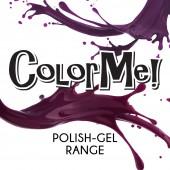 ColorMe! Gel-Lak Asortiman 12 ml