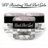 UV Painting Nail Art Gelovi