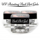 UV Painting Nail Art Gelovi