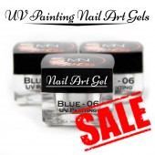 UV Painting Nail Art Gelovi (popust)