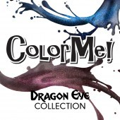 ColorMe! Gel-Lak Dragon Eye (Magnetic) Kolekcija 12 ml