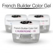 French Builder Color Gelovi