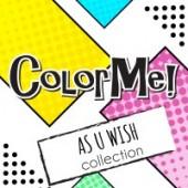 ColorMe! Gel-Lak As U Wish Kolekcija 12ml