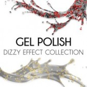 Gel-Lak Dizzy Kolekcija 12 ml