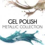 Gel-Lak Metallic Kolekcija 12 ml
