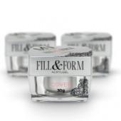 AkrilGel - Fill & Form Gelovi