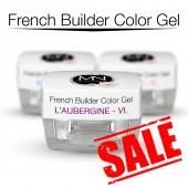 French Builder Color Gelovi (popust)
