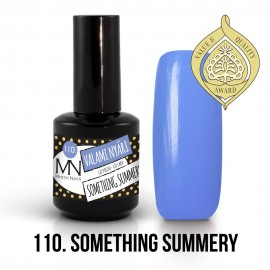 Gel Polish 110 - Something Summery 12ml