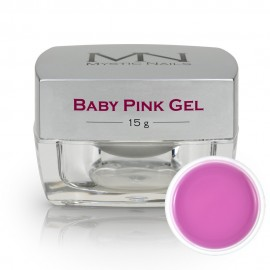 Classic Baby Pink Gel - 15 g