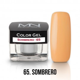 Color Gel - no.65. - Sombrero