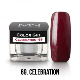 Color Gel - 69 - Celebration - 4g
