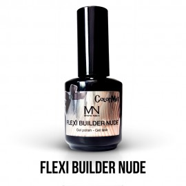 Flexi Builder Nude Gel-Lak 12 ml