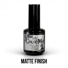 Gel Polish - Matte Finish 12 ml