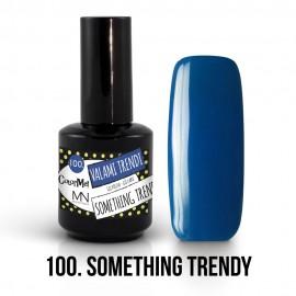 Gel Polish 100 - Something Trendy 12ml