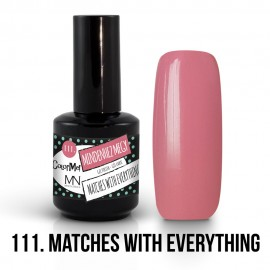 ColorMe! 111 - Matches with Everything 12ml