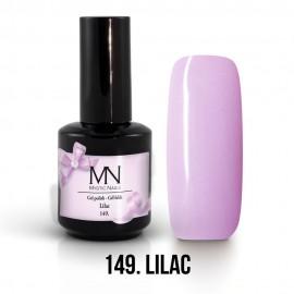 Gel Polish 149 - Lilac 12ml