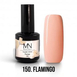 Gel Polish 150 - Flamingo 12ml