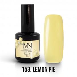 Gel Polish 153 - Lemon Pie 12ml
