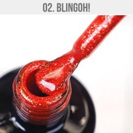 Gel Lak BlingOh! 02 - 12 ml