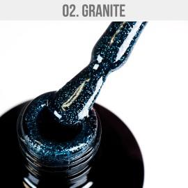 Gel Lak Granite 02 - 12ml