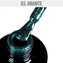 Gel Lak Granite 03 - 12ml