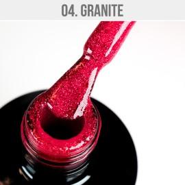 Gel Lak Granite 04 - 12ml