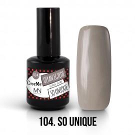 Gel Polish 104 - So Unique 12ml