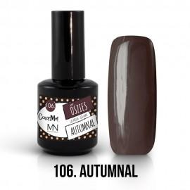 Gel Polish 106 - Autumnal 12ml