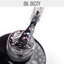 Gel Lak Dizzy 06. - Dizzy Purple 8 ml