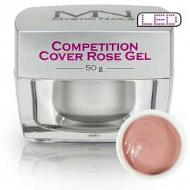 Classic Competition Cover Rose Gel - 50g