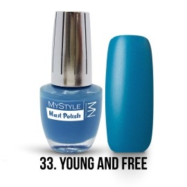 MyStyle - no.033. - Young & Free - 15 ml