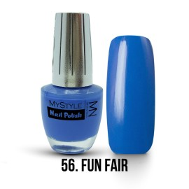 MyStyle - no.056. - Fun Fair - 15 ml