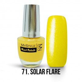 MyStyle - no.071. - Solar Flare - 15 ml