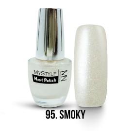 MyStyle - no.095. - Smoky - 15 ml