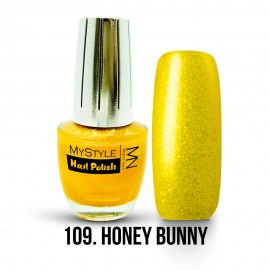 MyStyle - no.109. - Honey Bunny - 15 ml