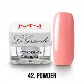 LeGrande Color Gel - no.42. - Powder - 4g