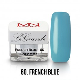 LeGrande Color Gel - no.60. - French Blue - 4g