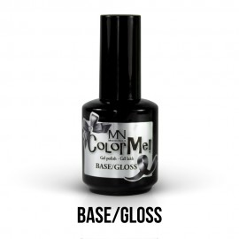 Gel Polish - Base/Gloss 12 ml