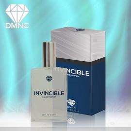 INVINCIBLE eau de parfum for MEN, 50 ml