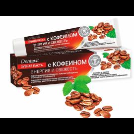 Dentavit pasta za zube sa kofeinom i ukusom čokolade i mente , 85 g